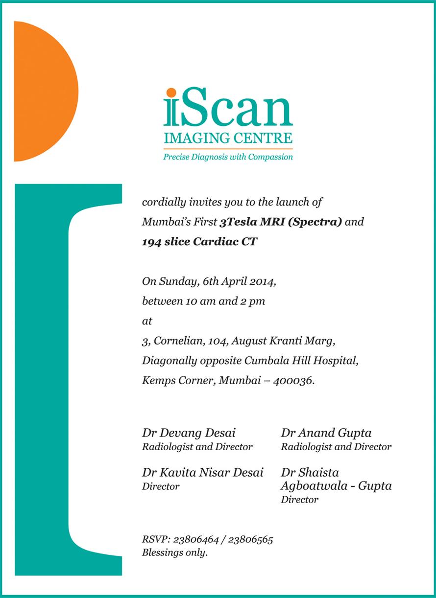 About us ct scan centres in mumbai mri scan in mumbai iscan invitation letter stopboris Choice Image